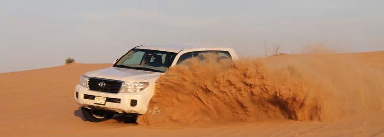 Evening Desert Safari Dubai Tour Book and Get Confirmation Online