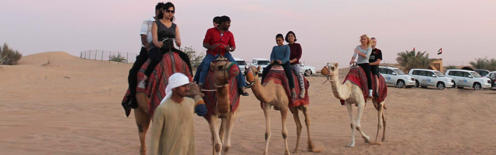 Camel Safari Adventure Tour Book and Get Confirmation Online