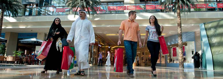 Dubai Shopping Tour Tour Book and Get Confirmation Online